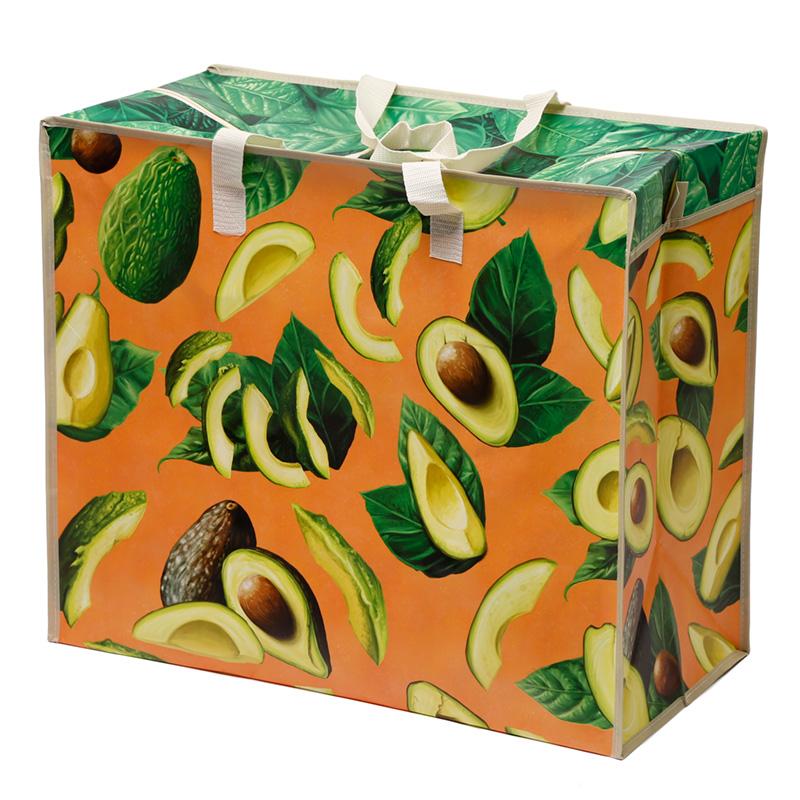 Avocado Laundry Storage Bag