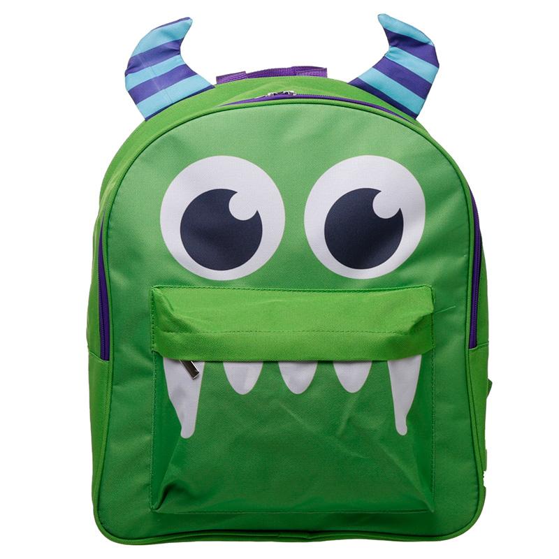 Monstarz Kids' Backpack